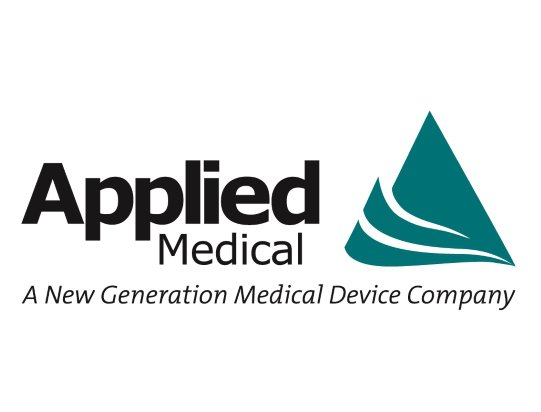 Applied Medical Europe - Recruitment stand