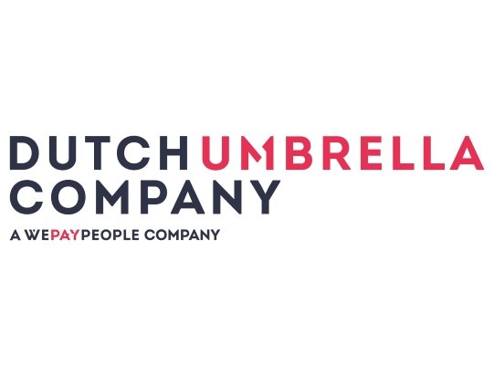 Dutch Umbrella Company - Service stand