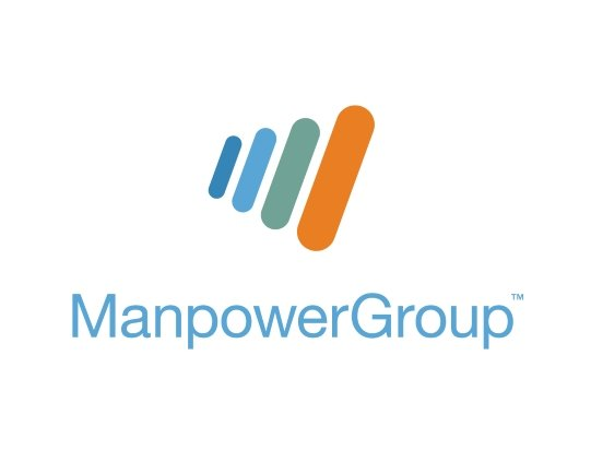 ManpowerGroup - Recruitment stand