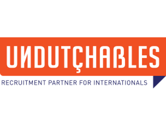 Undutchables - Recruitment stand