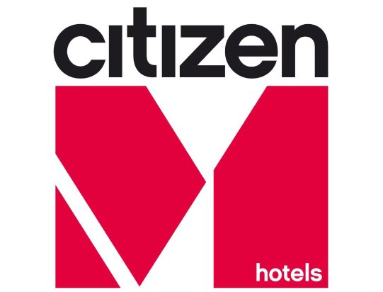 citizenM - Recruitment stand