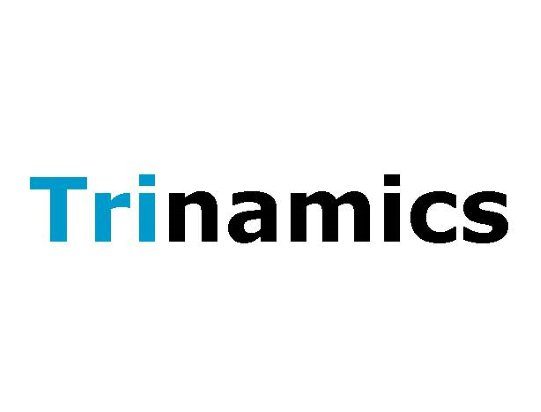 Trinamics - Recruitment stand