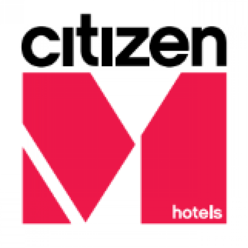 citizenM night ambassador